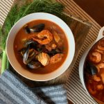 Pacific Northwest Cioppino