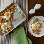 Easy Sheet Pan Breakfast