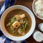 30-Minute Seafood Gumbo (with Whole30 Variations)