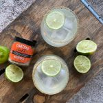 Friday Margarita – Spritzer Style