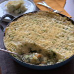 Whole30 Fish Pie